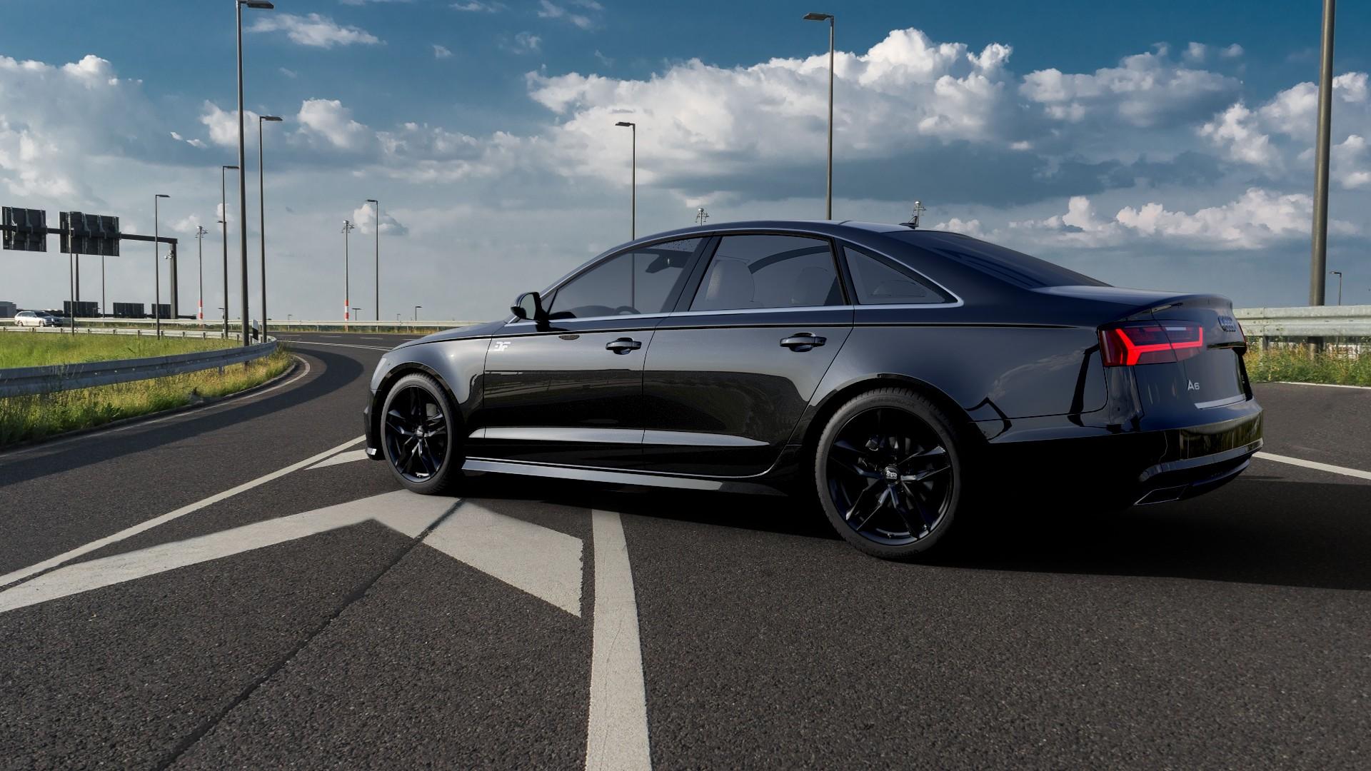 mam-rs3-black-painted-felge-mit-reifen-schwarz-in-19zoll-winterfelge-alufelge-auf-schwarzem-audi-a6-typ-4g-c7-limousine-facelift-mit-15mm-tieferlegung-autobahn-1-camera-0