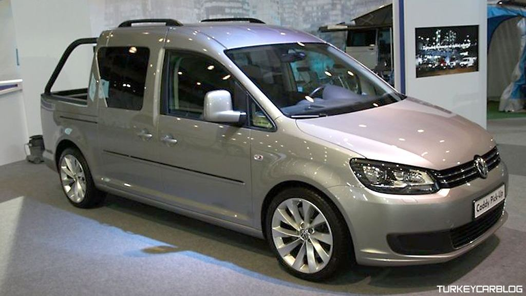 2013-VW-Caddy-Pickup-Concept-1